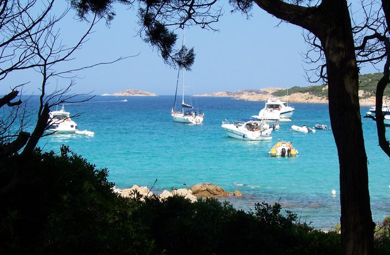 Pevero Beach Costa Smeralda