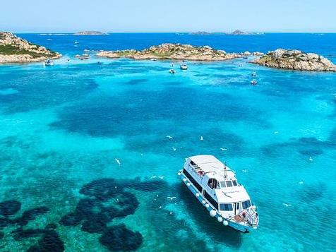 Tours in Sardinia